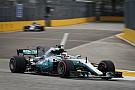 Вольфф: Вихід провідних спеціалістів не може зашкодити Mercedes