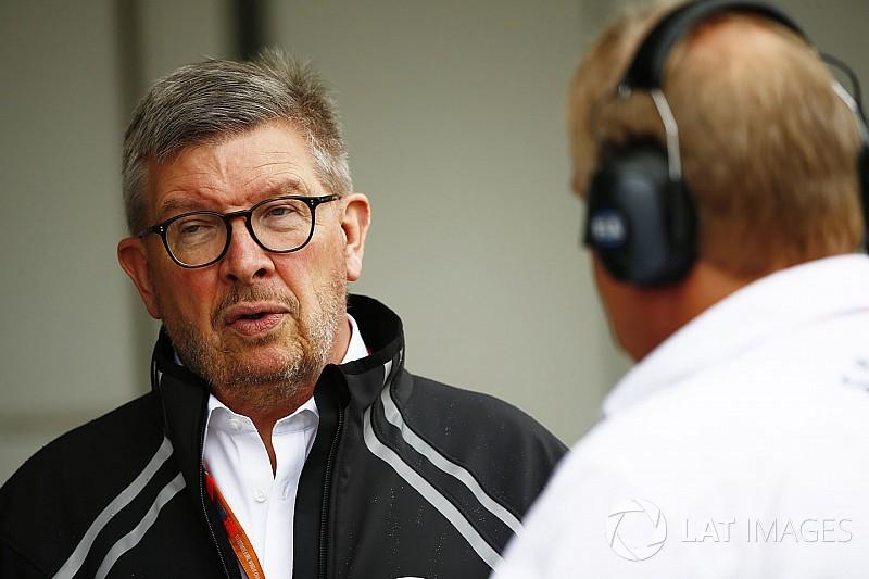 F1 pode sobreviver sem a Ferrari, diz Brawn