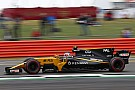 Formula 1 Palmer to race new Renault floor at Hungarian GP