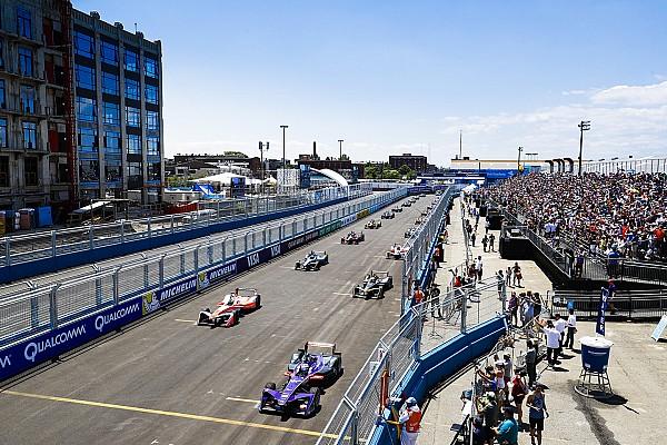 HWA preparado para entrar en la quinta temporada de Fórmula E