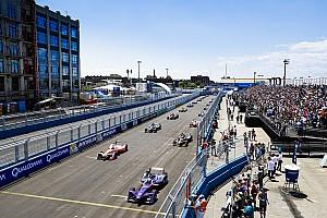 Formula E Son dakika Mercedes, HWA ile Formula E'ye girmeye hazırlanıyor