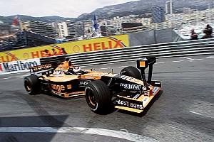 Формула 1 Ностальгія Цей день в історії: 15 років тому завершились пригоди Arrows у Ф1