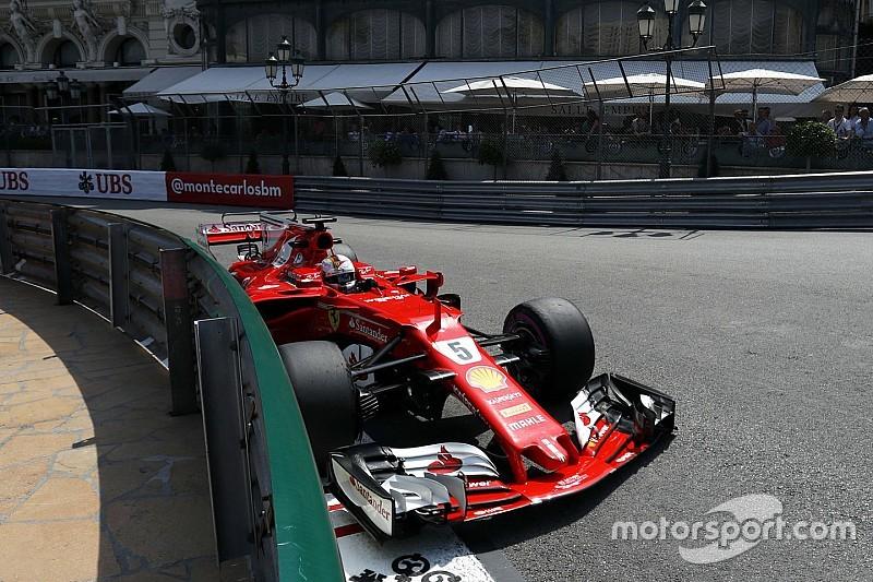 Pirelli : Le pneu ultratendre peut faire l'intégralité du GP de Monaco