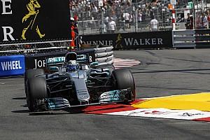Forma-1 BRÉKING Bottas szerint túl gyors a Ferrari Monacóban
