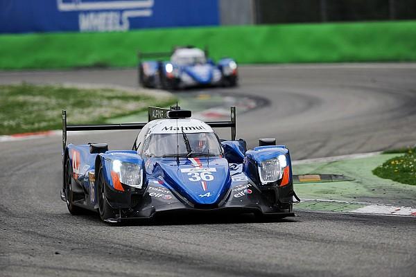 La nuova era della LMP2 si apre con una Formula Oreca