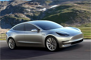 Automotive News Tesla startet Produktion von neuem Model 3