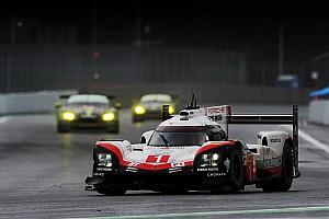 WEC Résumé d'essais libres Porsche en tête des premiers essais libres à Mexico