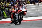 MotoGP Austria: Duel panas, Dovizioso kalahkan Marquez