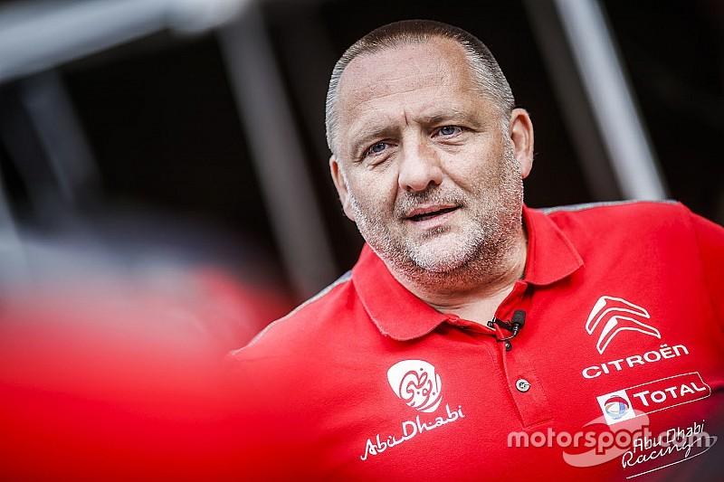 Маттон стал кандидатом на пост главы WRC в FIA