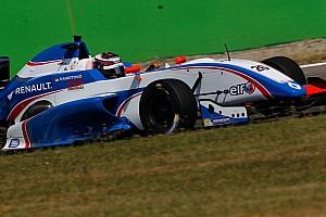 Formula Renault Livefeed LIVE: Perjuangan Presley Martono di FR2.0 NEC Monza