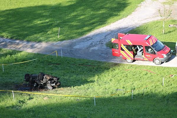 Accident à Hemberg : la FIA demande une prise de position