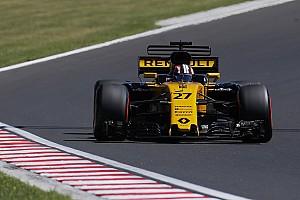 F1 2017: Das ist das Geheimnis hinter der Topform von Hülkenberg