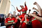 Formula E Di Grassi se proclamó campeón; Vergne ganó la carrera