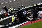 F3-Euro Norris se proclama campeón y Eriksson gana la carrera
