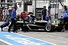 F3 Europe Carlin pardonne Norris pour son sacre retardé