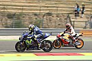 На одной ноге. Главные события Гран При Арагона