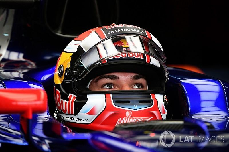 """Гаслі бажає знехтувати фіналом сезону в Суперформулі заради """"зайвого"""" виступу в Ф1"""