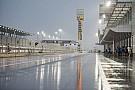Eerste testdag Moto2 en Moto3 in Qatar afgelast vanwege hevige regenval
