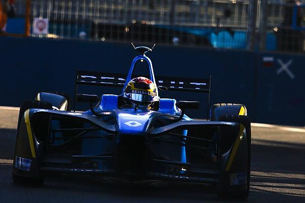 فورمولا إي: بويمي ينتزع قطب الانطلاق الأول لسباق باريس بفارق 0.006 ثانية