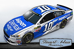 NASCAR Cup Breaking news Patrick sponsor steps up to help in Cup efforts
