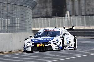 DTM Reporte de calificación Maxime Martin se hace con la pole position en Norisring