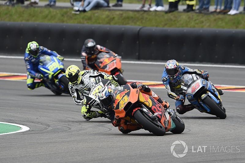 Espargaro: KTM harus sangat bangga dengan hasil sejauh ini