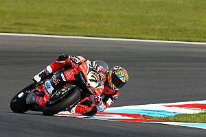 World Superbike Race report Lausitz WSBK: Davies defeats Kawasaki duo in Race 1