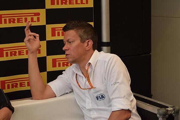 F1 Noticias de última hora Dimite Marcin Budkowski, jefe del departamento técnico de la FIA en F1
