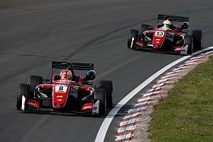 EK Formule 3 Nieuws Ferrari stalt Chinees Zhou voor derde jaar bij Prema