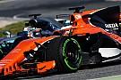 McLaren розглядає можливість переходу на двигуни Mercedes