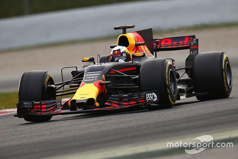 Марко потребовал от обоих гонщиков Red Bull борьбы за титул