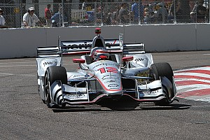 IndyCar Résumé de qualifications Qualifs - Power s'empare de la pole position !