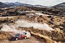 WRC Ралі Мексика: спіраль історії