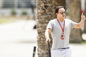 F1 Noticias de última hora Felipe Massa apoya a Fernando Alonso en su aventura en IndyCar
