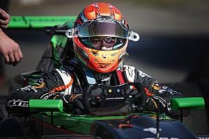 Formule Renault Actualités Sacha Fenestraz remporte la saison 2017 de Formule Renault Eurocup