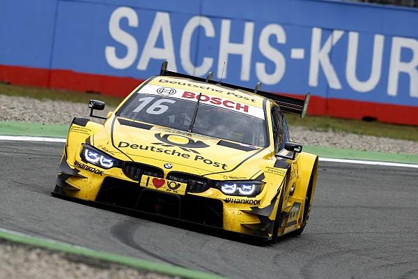 Timo Glock si impone in Qualifica e centra la pole per Gara 2