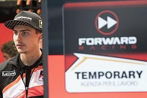Moto2 Ultime notizie Baldassarri è cosciente, ma viene trasferito in ospedale per esami