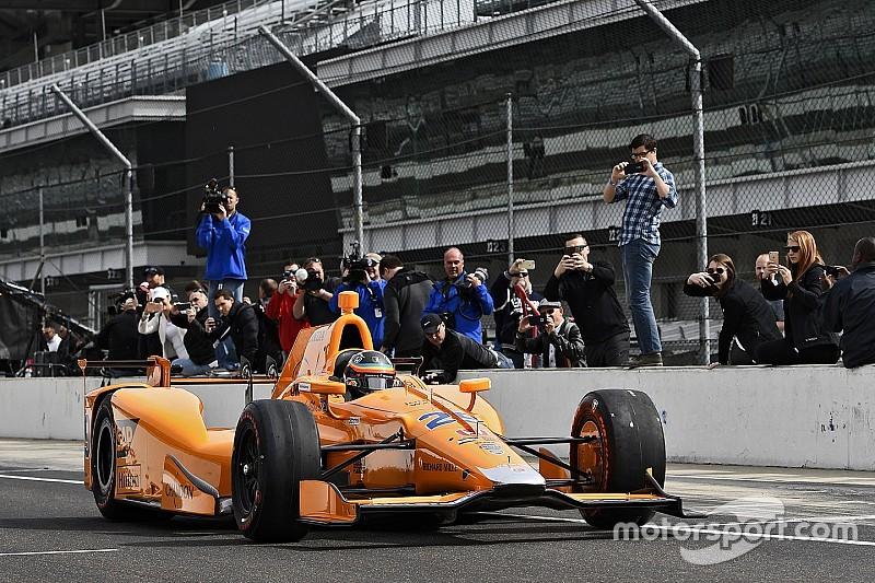 Босс IndyCar: Мы не будем делать привлечение гонщиков Ф1 стратегией