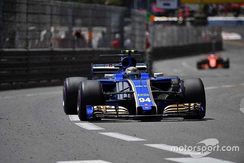 Neuer Sauber-F1-Teamchef: Die Piloten tappen im Dunkeln