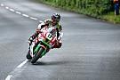 Road racing Injured TT rider Mercer's condition worsens