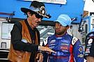 NASCAR Cup 'Bubba' Wallace deve substituir Almirola na RPM em 2018
