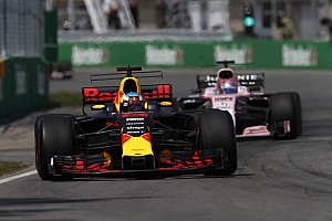 F1 Noticias de última hora Force India tratará de dar caza a Red Bull