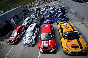 TCR Preview Ecco il programma per il weekend dell'Hungaroring