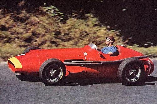 La carrera de mi vida: Juan Manuel Fangio en el GP de Alemania 1957