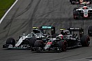 """Button: Rivals beating Mercedes in F1 2017 """"is a big ask"""""""