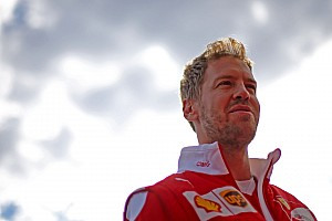 Formula 1 Commentary Opinion: Should F1 have set an example over Vettel's X-rated outburst?