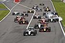TV-Programm: Formel 1 in Suzuka in Livestream und Live-TV