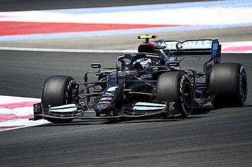 Hasil FP1 F1 GP Prancis: Sinyal Pertarungan Mercedes vs Red Bull