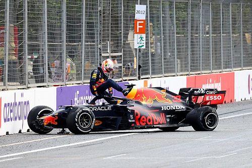 Pirelli onthult bevindingen van onderzoek naar lekke banden Baku
