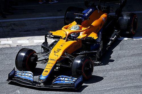 Ricciardo Yakin Mampu Pahami Mobil Mulai Tengah Musim